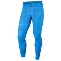 Nike Pro Combat Core Comp Hyperblur Tights - Men's at Eastbay