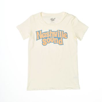 Nashville Sound Women's Tee Shirt