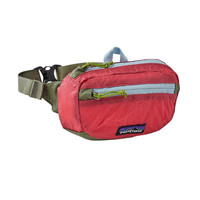 Patagonia Lightweight Travel Mini Hip Pack 1L- Shock Pink