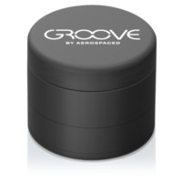 AEROSPACED GROOVE 4-PIECE GRINDER