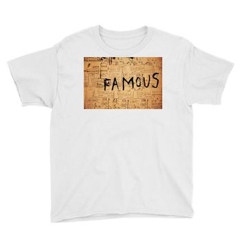 Basquiat Youth Tee