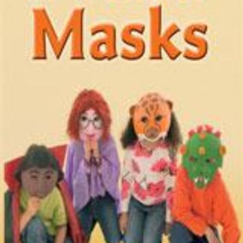 Rigby Flying Colors Leveled Reader Bookroom Package Orange A World of Masks
