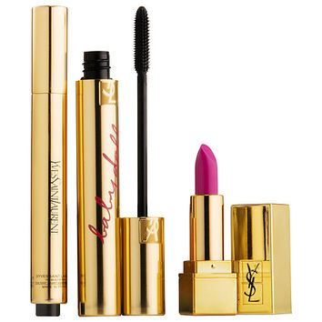 Beauty Icons Set - Yves Saint Laurent | Sephora