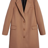 Burberry Tailored single-breasted Coat - Farfetch