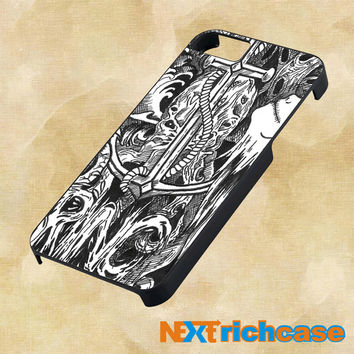 bring me the horizon (5) For iPhone, iPod, iPad and Samsung Galaxy Case