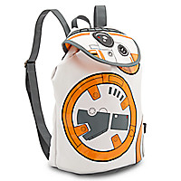 BB-8 Fashion Backpack - Star Wars: The Force Awakens