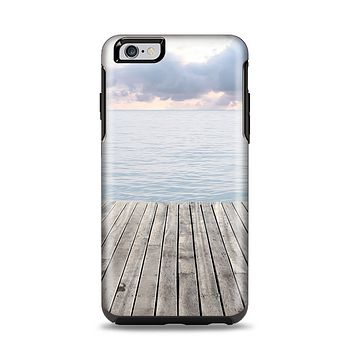 The Paradise Dock Apple iPhone 6 Plus Otterbox Symmetry Case Skin Set