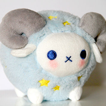 Solram Dream Sheep Plush Toy