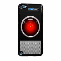 Hal 9000 Hello Dave iPod Touch 5th Generation Case
