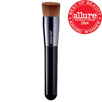 Foundation Brush - Shiseido | Sephora