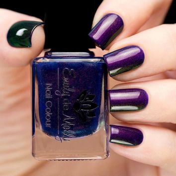 Emily de Molly Midnight Serenade Nail Polish