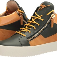 Giuseppe Zanotti Mens May London Birel Sneaker