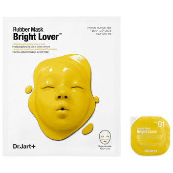Sephora: Dr. Jart+ : Bright Lover Rubber Mask : facial-treatment-masks