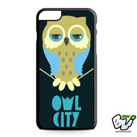 Owl City In Cable iPhone 6 Plus Case | iPhone 6S Plus Case