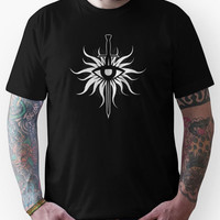 The Inquisition - Dragon Age Unisex T-Shirt