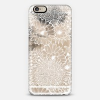 Flowers iPhone 6 case by Li Zamperini Art | Casetify