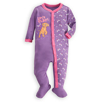 Disney Nala Stretchie Sleeper for Baby | Disney Store