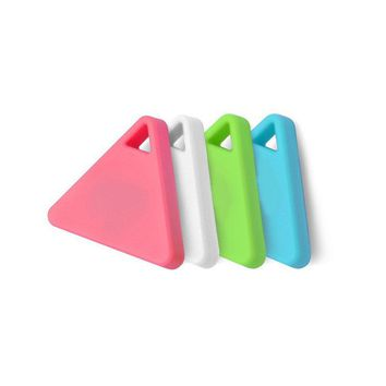 Smart Wireless Bluetooth 4.0 Tracker Triangle Key Finder Anti Lost Alarm