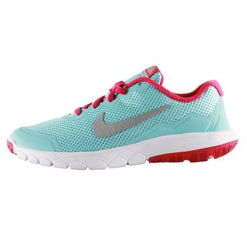 NIKE Girl's Flex Experience Running Shoe