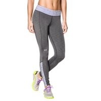 Under Armour Womens ColdGear Cozy Shimmer Legging