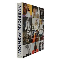 ASSOULINE American Fashion Book | Bloomingdale's