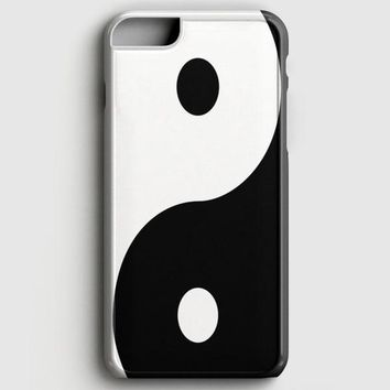 Yin Yang iPhone 8 Case
