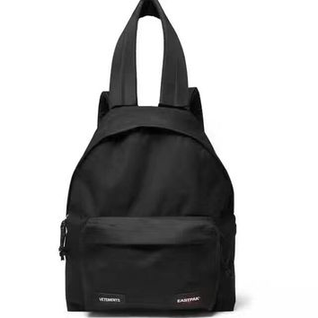 Vetements  Eastpak Casual Sport Laptop Bag Shoulder School Bag Backpack  G-A-XYCL