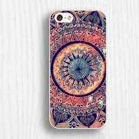 mandala iphone 5c cases,cases for iphone 5s ,newest iphone 5  cases ,silicon iphone 4 cases, iphone cases 4s d166-1