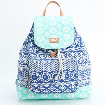 Shop Batik Day Pack at vineyard vines