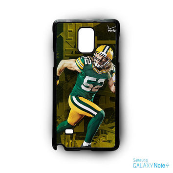 campaign nfl wallpapers con for Samsung Samsung Galaxy Note 2/Note 3/Note 4/Note 5/Note Edge phonecases
