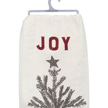 Joy Dish Towel