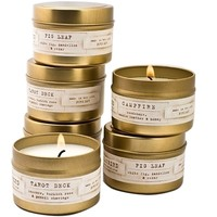 Catbird :: shop by category :: CANDLES :: Travel Candle