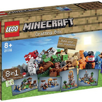 lego minecraft minifigure scale sets - Google Search