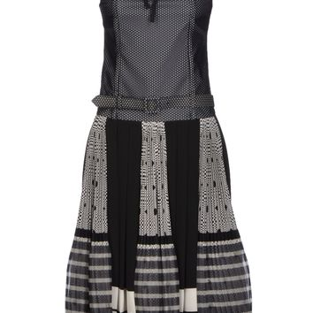 Jean Paul Gaultier Femme Short Dress
