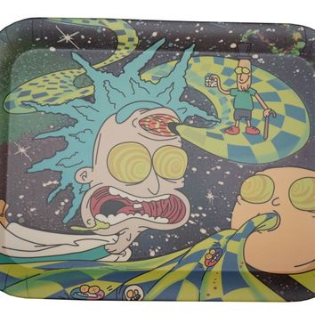 R&M Pineal Gland Bamboo Tray (13 x 10)