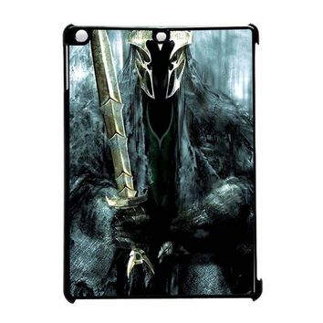 The Lord Of The Rings 2 iPad Air Case