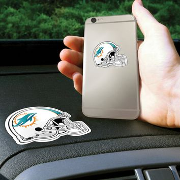 Fanmats NFL - Miami Dolphins Get a Grip