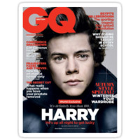 Harry Styles GQ by brebre16