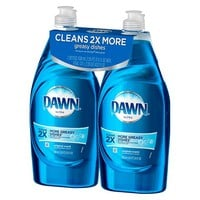 Dawn® Ultra Original Scent Dishwashing Liquid 43.2 Oz