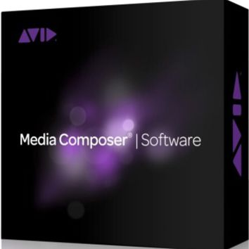 Avid Media Composer 8.4.4 Crack & Patch Free Download