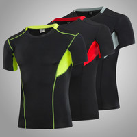 Men's Compression Sport Shirts