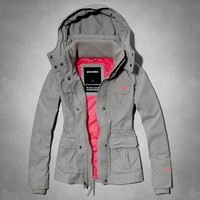 All-Season Weather Warrior Jacket
