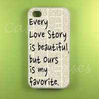 An iPhone Case for Everyone