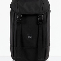 Herschel Supply Co. Iona Black 24L Backpack | Zumiez