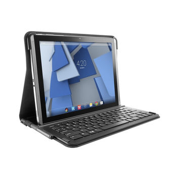 HP Pro Tablet 408 BlueTooth Keyboard and Folio Case K8P76AA#ABA