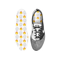 Volleyball Emoji Custom Insoles