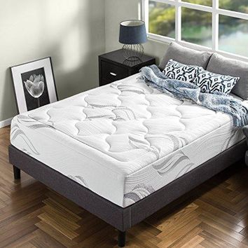 Zinus Memory Foam 12 Inch / Premium / Ultra Plush / Cloud-like Mattress, King