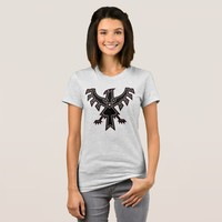 Black Thunderbird T-Shirt