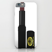 Night Moves iPhone & iPod Case by Bougiee Inc.