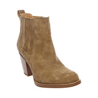 Steve Madden - LEGACY TAUPE SUEDE